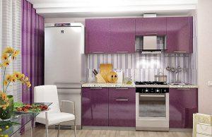 Кухня София МДФ 2,1м