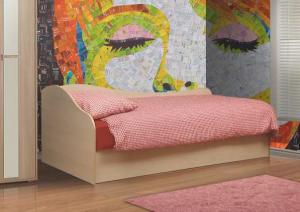 Кровать Тонни 10