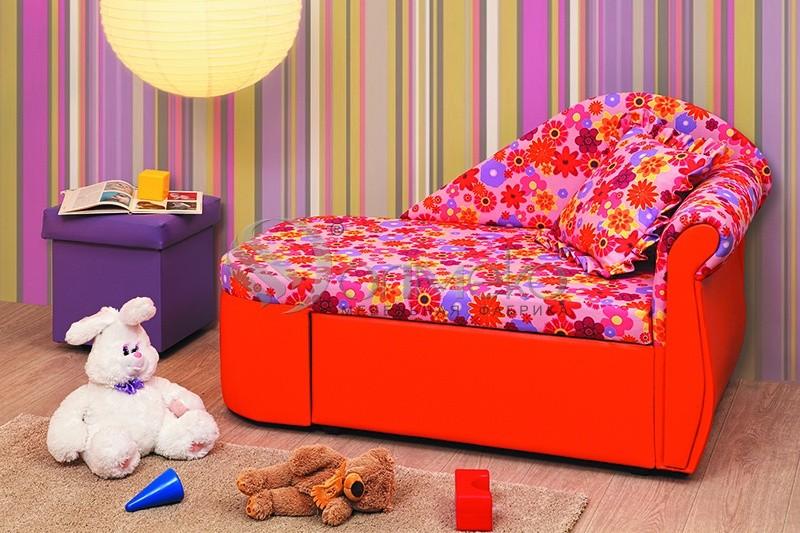 Детские диваны и кресла
