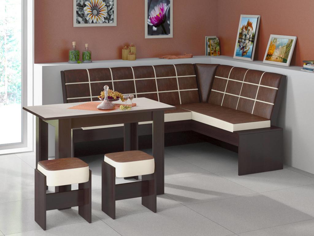 Кухонные уголки, диваны, группы.