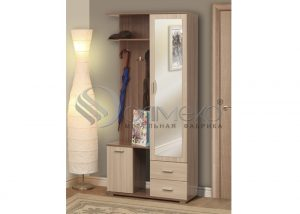 Шкаф комбинированный Кармен 1