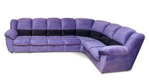 Модульный диван Альтаир 2