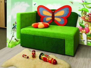 Детский диван Мася 5