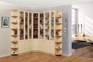 Модульная библиотека