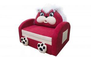 Детский диван Мася 10