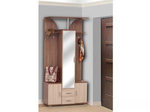 Шкаф комбинированный Кармен 6