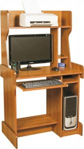 Стол для компьютера Ветерок