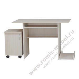 Стол для компьютера СКН 3