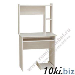Стол для компьютера Капри