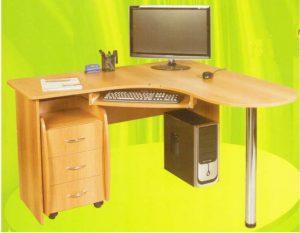 Стол для компьютера Бетта