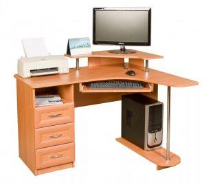 Стол для компьютера Лотос