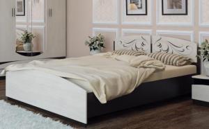Кровать Эдем-4 1.6