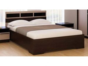 Кровать Эдем-2 0.9