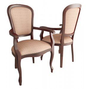 Стул-кресло Георг