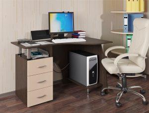 Компьютерный стол Лорд