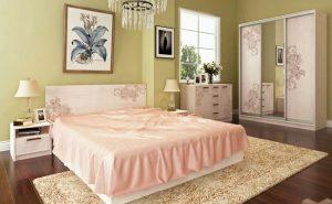 Модульная спальня Винтаж