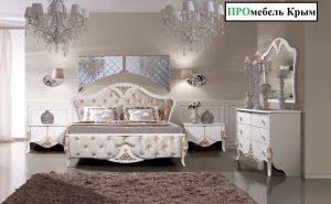 Классическая спальня Стелла