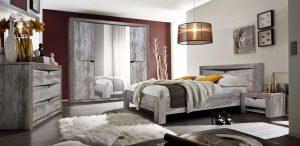 Классическая спальня Гарда