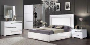 Классическая спальня Венеция
