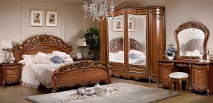 Спальня Аллегро 1Д1