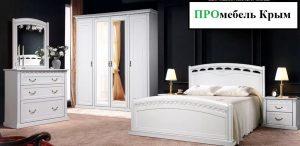 Классическая спальня Иоланта