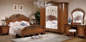 Спальня Аллегро 2Д1