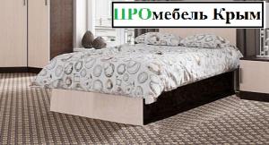 Кровать Эдем 5 0.9