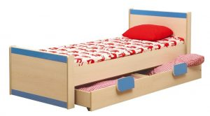 Кровать одинарная Лайф 800