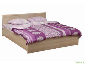 Кровать (ширина 1400) с подъемным механизмом Фриз-2