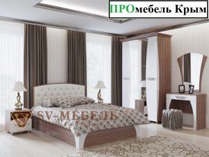 Модульная спальня Лагуна-7
