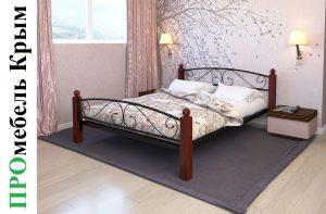 Кровать Вероника LuxPlus