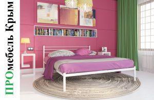 Кровать Милана / Милана Plus