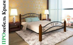 Кровать Надежда Lux / Надежда LuxPlus