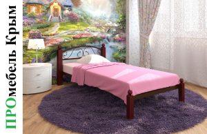 Кровать Вероника мини Lux