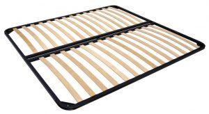 Основание кроватное гибкое (1395*1990 мм для кроватей 1,6м)
