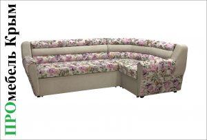 Угловой диван Кухня