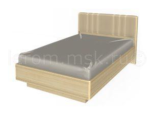 Кровать Карина КР-1011 (ширина 1200) с подъёмным механизмом
