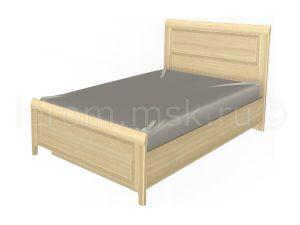 Кровать Карина КР-1021 (ширина 1200) с подъёмным механизмом